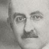 Rufus A. Spaugh, 1918.