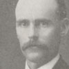 James Pilcher, 1918.