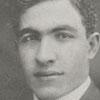 Bob Kiriakides, 1918.