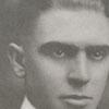 P. Conrad Smitherman, 1918.