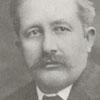 Wright C. Wells, 1918.