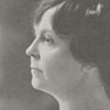 Mrs. Mollie (T.W.) Hancock, 1918.