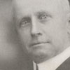 Coston E. Johnson, 1918.