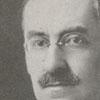 Walter T. Spaugh, 1918.
