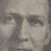 E. Roscoe Linville, 1937.