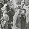 Winston-Salem Christmas Parade, 1960.