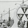 Winston-Salem Christmas Parade, 1963.
