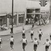 Baseball Week Parade, 1955.