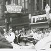 Miss Winston-Salem Parade, 1957.