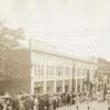 Memorial Day Parade, 1929.