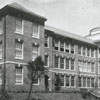 R. J. Reynolds High School, 1925.