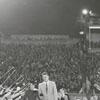 R. J. Reynolds High School homecoming, 1954.
