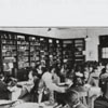Library (Carolina Hall), 1933