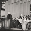 Commencement Speaker, Bishop J. Kenneth Pfohl