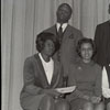Omega Psi Phi Fraternity Oratorical Contest