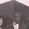 L. Parker at Graduation