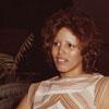 Miss Homecoming 1977 Valeria Clark
