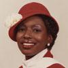 Miss WSSU Dana Caulder