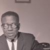 President Kenneth R. Williams