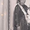 Miss Alumni 1945, Jennie Green Fletcher