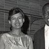 Kenneth and Edythe Williams, Phyllis Skyler