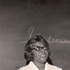 Louise H. Gaither, Instructor