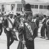 University Marching Band