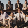 Omega Psi Phi Fraternity Brothers