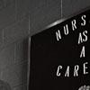First Male Nursing Student