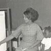 Rachel Little, Student Teacher