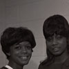 Miss WSSC Barbara Tuck and Court