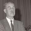 R.J. Havighurst, Visiting Scholar
