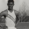 Hurdler Elias Gilbert, World Record Holder
