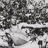 Track Athlete Robert Jackson