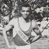 Godfrey Moore, Track and Field Athlete