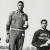 CIAA Track and Field Championship Winners
