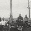 Early Baseball Team