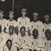 Winston-Salem Teachers College Baseball Team
