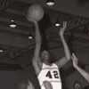 Basketball WSSU vs Livingstone College