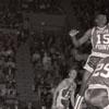 Men's Basketball WSSU vs High Point College