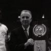 Men's Basketball NCAA Div II Game Awards Ceremony