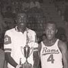 Men's Basketball WSSC Award
