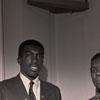 Men's Basketball Earl Monroe