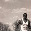Leon Coleman, Track Star
