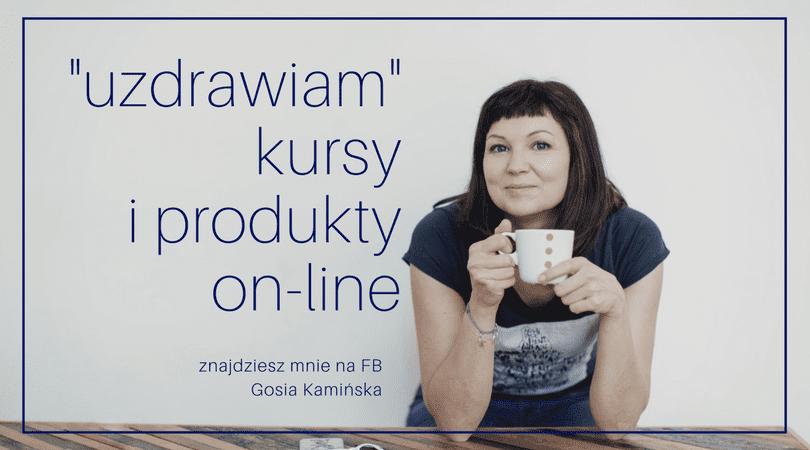 Gosia Kamińska - Edukatorka - https://www.facebook.com/profile.php?id=100008988367284