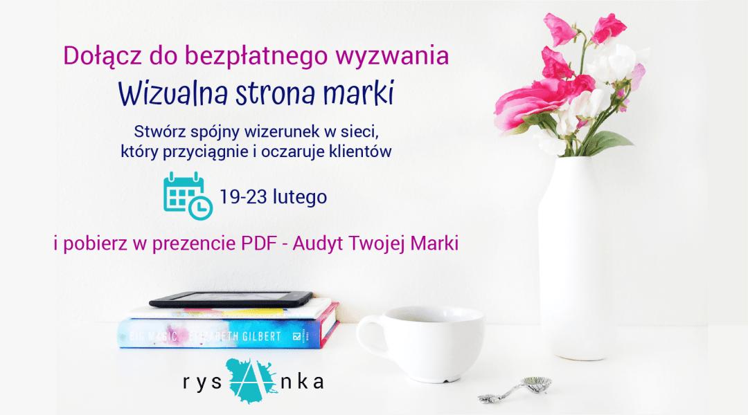 Anna Wolska-de Keijzer - Rysanka - www.rysanka.pl/wyzwanie/