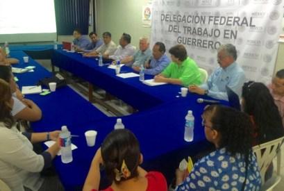 Invitan a más ferias de empleo, en Acapulco e Iguala 2
