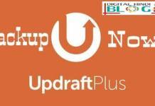 Updraftplus-Plugin-Se-Wordpress-Website-Ka-Backup