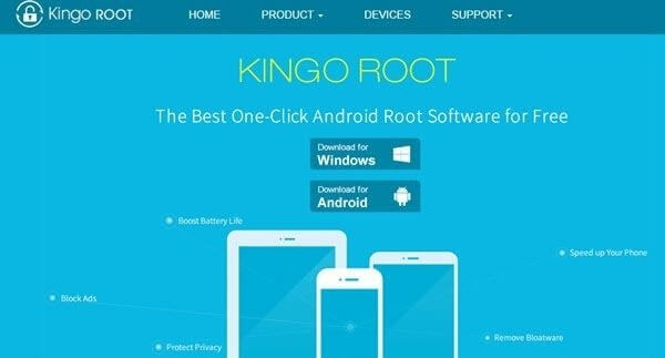 How To Root Android Phone With PC in hindi 1