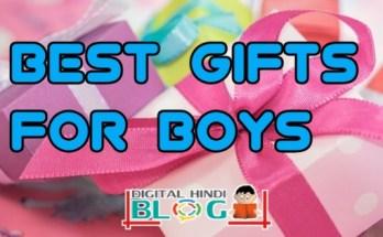 Ladko Ke Liye 20 Best Gifts for boys